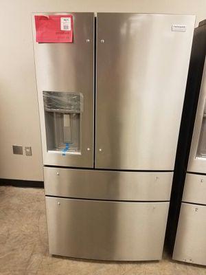 New Frigidaire Gallery 4-Door French Door Refrigerator1 Year manufacture warranty included for Sale in Gilbert, AZ