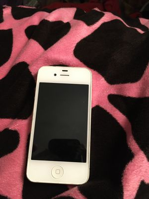 iPhone 4 for Sale in Tustin, CA