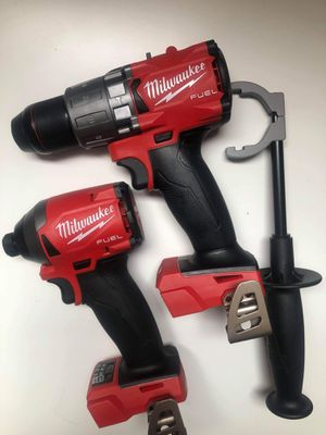 Milwaukee New Generation: hammer drill-Impact ( No batteries) Nuevos for Sale in Los Angeles, CA