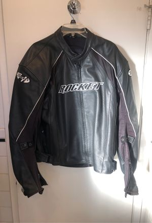 Johnny Rocket Motorcycle Riding Gear for Sale in Los Angeles, CA