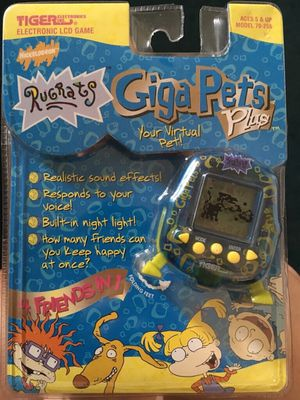 1997 RUGRATS Giga pets Plus for Sale in Los Angeles, CA