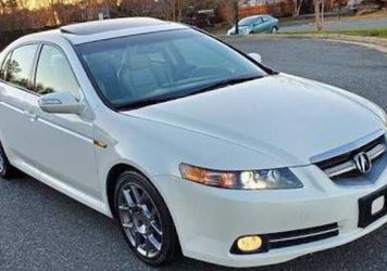 2007 Acura TL Type-S for Sale in San Angelo,  TX