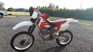 Honda XR 400 for Sale in Estacada, OR