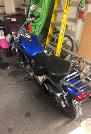 Kawasaki Motorcycle for Sale in Brandon, FL