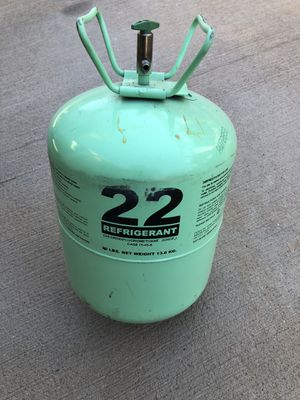 Freon R22 for Sale in Sun City, AZ