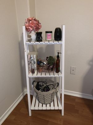 Ladder shelf for Sale in Chula Vista, CA