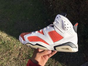 Air jordan 6 gatorade for Sale in Norfolk, VA