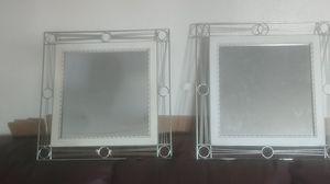 Mirror; metal frame for Sale in Las Vegas, NV