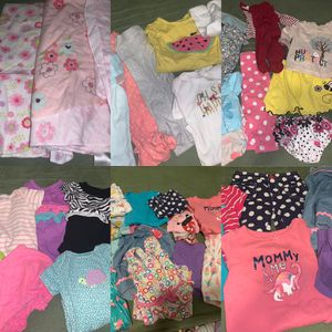 Baby Girl 0-12 Month Clothing Lot for Sale in Clemmons, NC