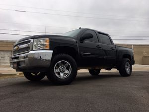 2012 Chevy Silverado ($2,000 DOWN) for Sale in Addison, TX
