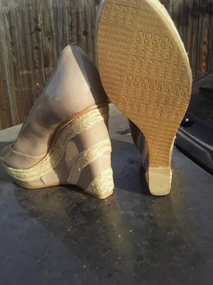Calvin Klein shoes sz 8.5 for Sale in Citrus Heights, CA