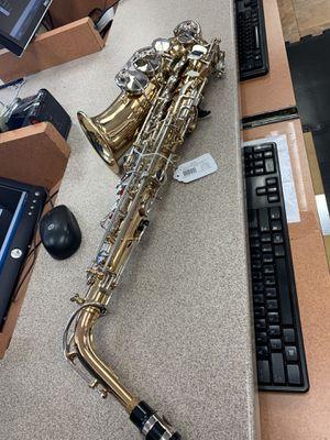 Selmer saxophone for Sale in Houston, TX