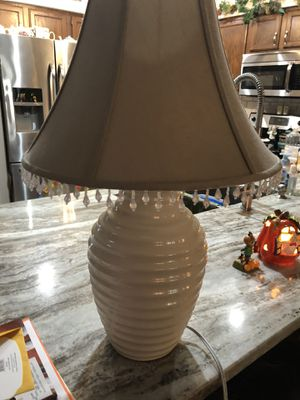Lamp for Sale in Blacklick, OH
