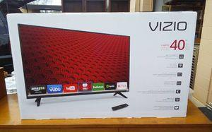 Vizio 40 inch for Sale in Daly City, CA
