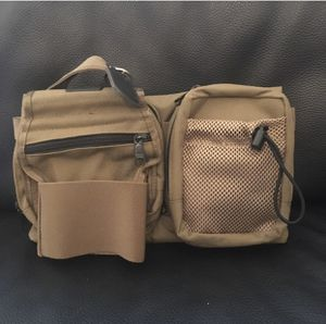 NWOT Concealed weapon carry waist bag by TUFF. Retails @$125 for Sale in Princeton, TX