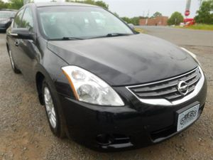 2011 Nissan Altima for Sale in Bealeton, VA