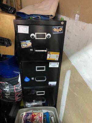 File cabinet for Sale in Fort Lauderdale, FL