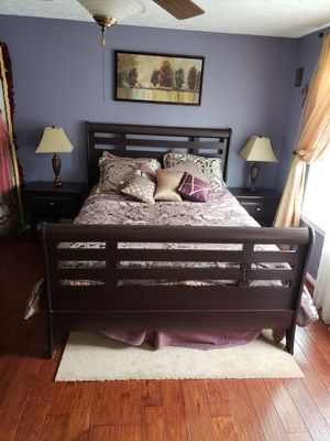 Queen Bedroom Set for Sale in Lorton, VA
