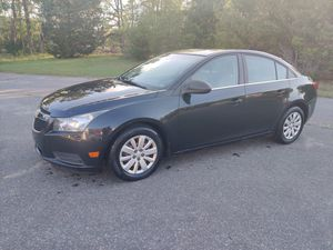 2011 Chevy Cruze One Owner Clean!!!!Cash Special!!! for Sale in Monroe Township, NJ