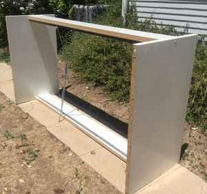 Bed frame twin size Ikea for Sale in San Diego, CA