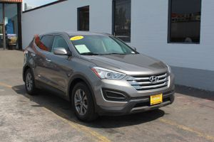2015 Hyundai Santa Fe Sport for Sale in Everett, WA