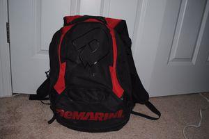 Demarini Baseball Backpack for Sale in Tacoma, WA