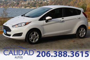 2016 Ford Fiesta for Sale in Burien, WA