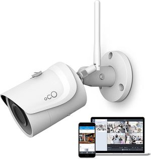 Oco Pro Bullet v2 Wi-Fi 1080p Wireless Security Camera New! for Sale in Queens, NY