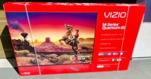 "65"" Vizio Smart 4K UHD Led HDR tv Quantum for Sale in Rancho Cucamonga, CA"