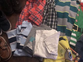 Toddler Boy Clothes And Shoes for Sale in Fort Lauderdale,  FL