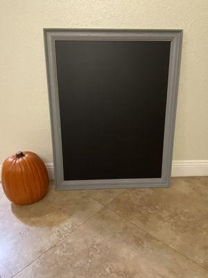 Wood Blackboard for Sale in Plantation, FL