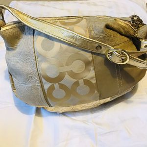 Coach Hobo Bag for Sale in Pitcairn, PA