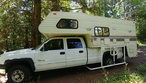 Caribou Camper for Sale in Carnation, WA