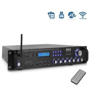 Brand new in the box Pyle p3001 Bluetooth radio receiver for Sale in Piedmont, SC
