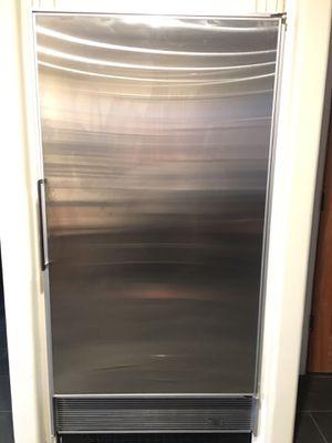 Subzero Refrigerator & Subzero Freezer for Sale in Las Vegas, NV