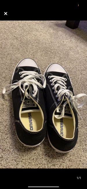 Converse for Sale in Frisco, TX