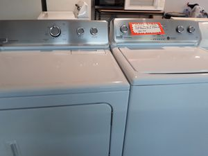 MAYTAG WASHER AND DRYER-2 MONTH WARRANTY for Sale in Edgewater, FL