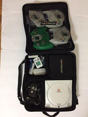 Sega Dreamcast Bundle for Sale in Murfreesboro, TN