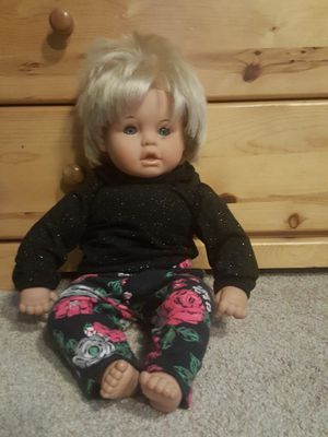 Vintage baby doll for Sale in Lakebay, WA