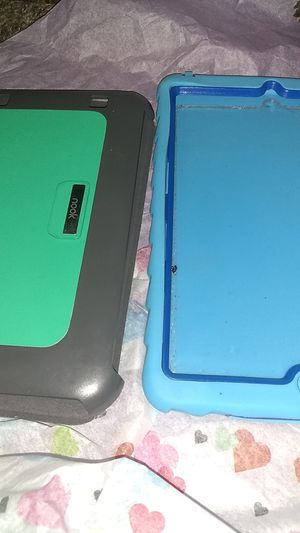 Tablet covers never used for Sale in Lincoln, NE