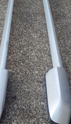 5thgen Toyota 4runner Factory Roof Rails for Sale in Canby,  OR