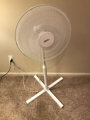 Great condition Fan for Sale in Arlington, VA