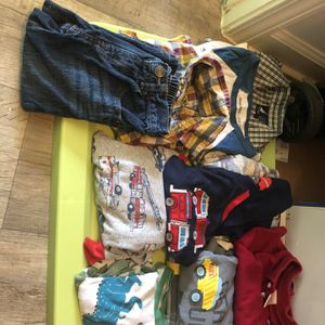 Bag Full 18-24 Month Boys Clothes for Sale in Murfreesboro, TN