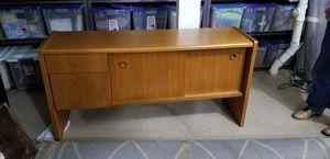 Mid Century Modern Sideboard for Sale in Alexandria, VA