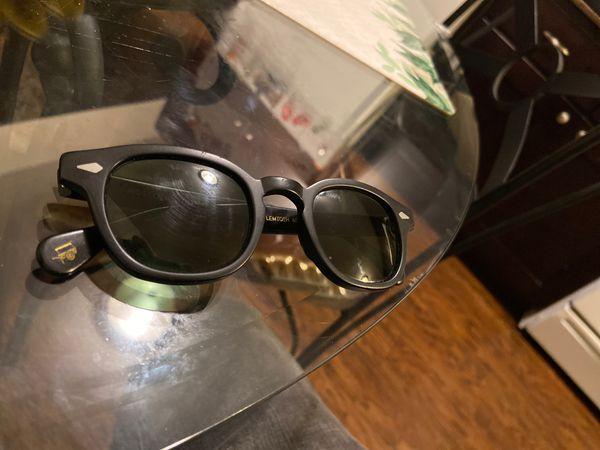 Moscot sun glasses