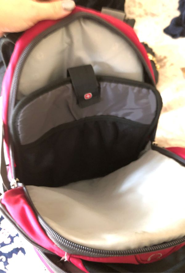 Swiss gear ladies backpack great condition