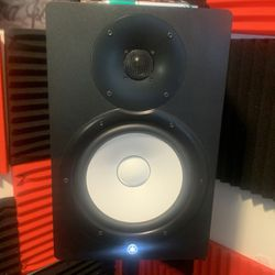 Hs8 Speakers $500 for Sale in College Park,  MD