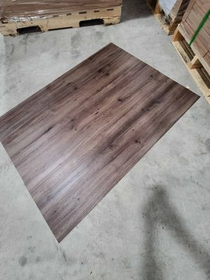 Luxury vinyl flooring!!! Only .60 cents a sq ft!! Liquidation close out! for Sale in Santa Monica, CA