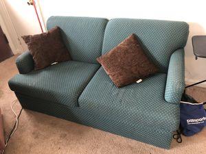 Sofa bed/loveseat for Sale in Blacksburg, VA