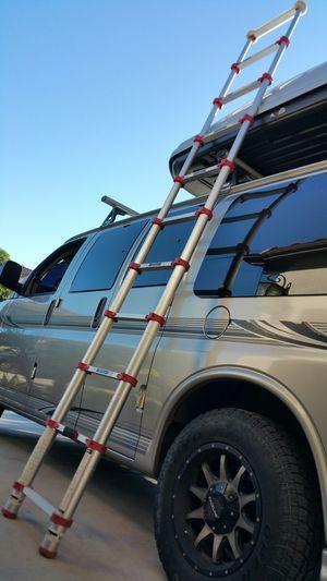 Xtendclimb telescoping ladder for Sale in Murrieta, CA
